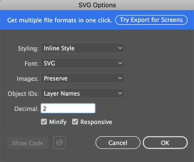 Beginner's Guide to Creating and Animating SVGs - Rafal Tomal